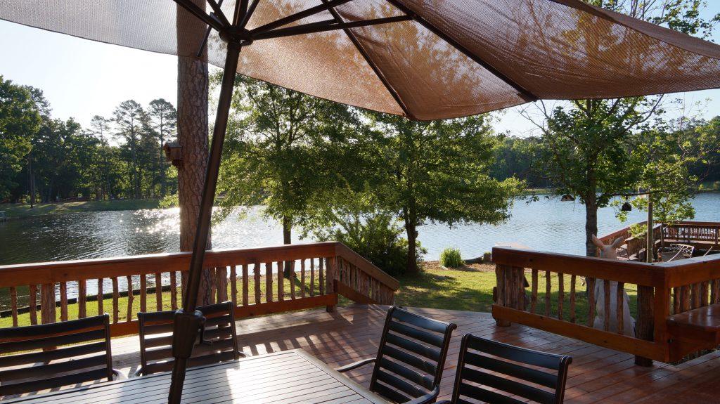 Deer Lake Cabins